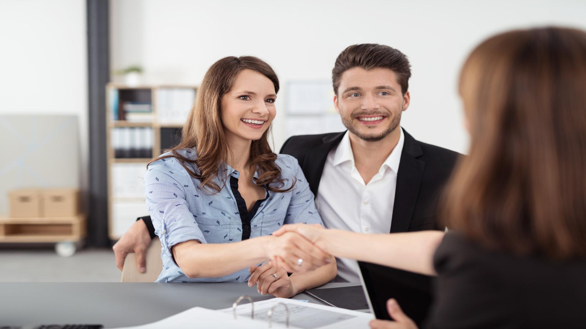 Vous contractez un prêt hypothécaire